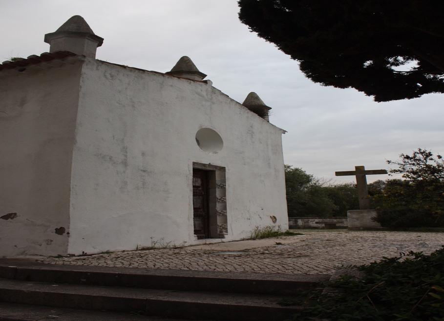 Capela de Santo Cristo-Restelo-IMG_0435