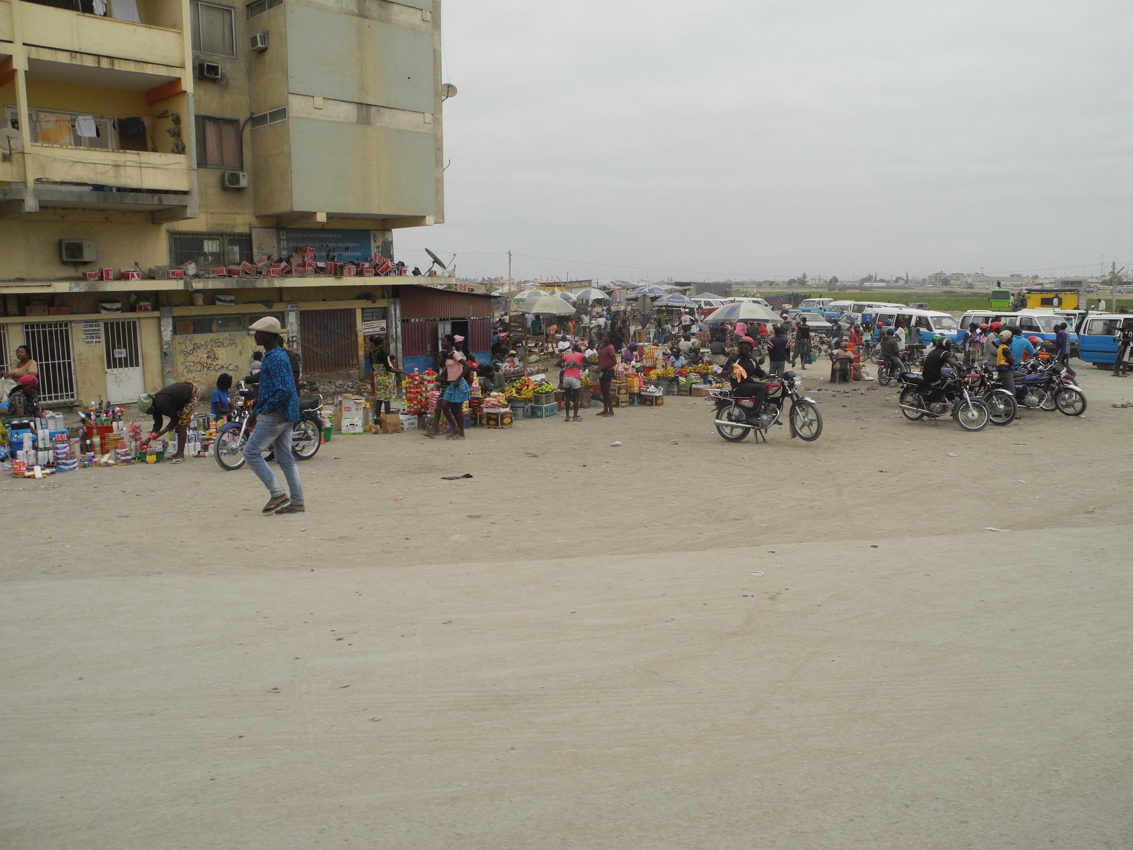 Plano director municipal de lobito angola DSCN4770
