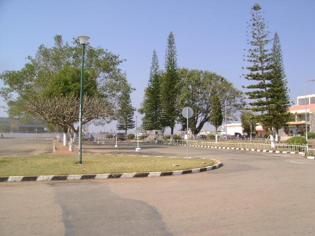 requalificação paisagistica da provincia do huambo (4)